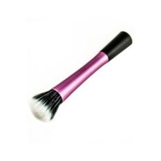 Ulasan Lengkap Tentang Bluelans 1053 Powder Blush Kosmetik Foundation Brush Merah Intl