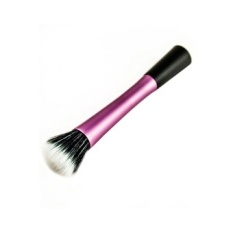 Harga Bluelans 1053 Powder Blush Kosmetik Foundation Brush Merah Intl New