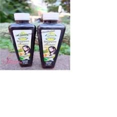 BMKS SHAMPO KEMIRI SYUGA NEW  BPOM ORIGINAL  2 Botol