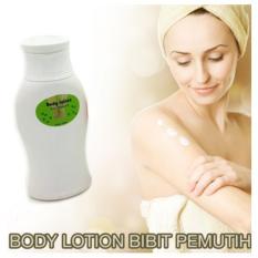 Harga Body Lotion Bibit Pemutih Original Satu Set