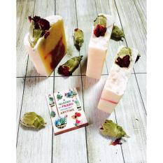Bodytalk Hibiscus Roselle Soap