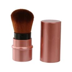 Jual Beli Bolehdeals Kuas Blush Dapat Ditarik Kuas Kuas Bedak Bayangan Makeup Wajah 45 Merah International 45 Internasional Tiongkok