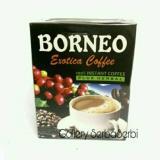 Harga Hemat Borneo Minuman Herbal Lelaki