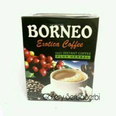Jual Borneo Minuman Herbal Lelaki Branded