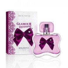 Tips Beli Bourjois Glamour Excessive Women Edp 80Ml Yang Bagus