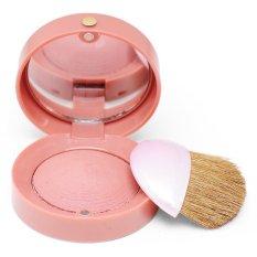 Promo Bourjois Little Round Pot Blush Perona Pipi 15 Rose Eclat Di Indonesia