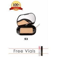 Diskon Bourjois Powder Silk Edition T53 Golden Beige