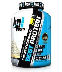 Harga Bpi Sport Best Protein 5Lb Asli