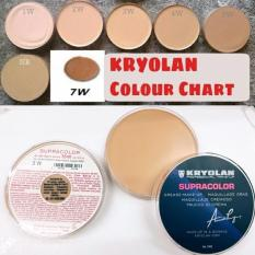 Beli Bpom Kryolan Supracolor Foundation Besar 55 Ml Supra Color Cryolan Crayolan Murah