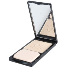 BPOM QL Cosmetic Two Way Cake / Bedak Padat - Natural Beige [12 g]