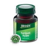 Review Brand S Saripati Ayam 2 5 Oz Indonesia