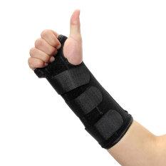 Harga Hardly Breathe Medis Dukungan Band Pergelangan Tangan Penahan Lengan Kanan S 14 Cm 15 5 Cm Intl Asli