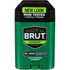 Toko Jual Brut Deodorant Classic Scent 63G Original Usa 100