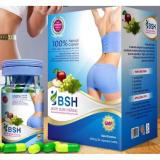 Beli Bsh Body Slim Herbal Original Lengkap