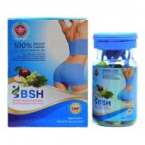 Harga Bsh Capsul Body Slim Herbal Biru Satu Set