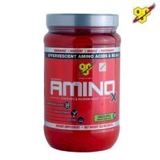 BSN Amino X 30 serving Green Apple