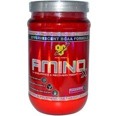 Jual Bsn Amino X 30X Serv