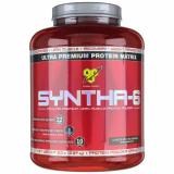 Bsn Syntha 6 5 Lbs Strawberry Milkshake Bsn Diskon 50