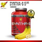 Review Bsn Syntha 6 5Lb Banana Terbaru