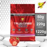 Spesifikasi Bsn True Mass 1200 10 Lb Strawberry Terbaik