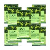 Jual Bsy Black Noni Beestore Black Hair Magic Shampoo Kemasan 20 Sachet Satu Set