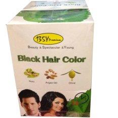 Tips Beli Bsy Premium Black Hair Color