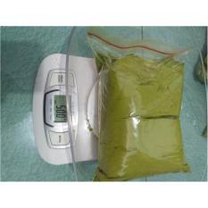 Bubuk Daun Kelor / Moringa Oleifera Bubuk Murni 1000gram