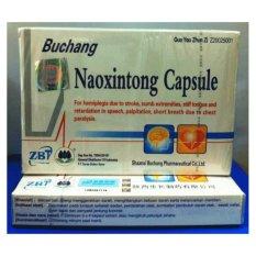 Beli Buchang Naoxintong Capsule Obat Stroke Online Murah