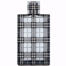 Spesifikasi Tester Burberry Brit For Men Edt 100Ml Tanpa Tutup Bagus