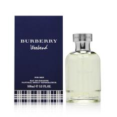 Miliki Segera Burberry Weekend Edt 100Ml Men