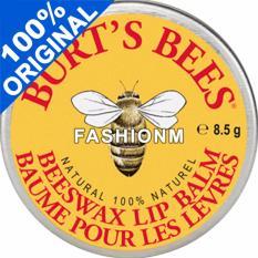 Jual Burt S Bees Beeswax Lip Balm Tin 8 5G Di Bawah Harga