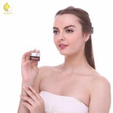 Cream Pemutih Wajah Untuk Malam Hari Yang Bagus Royalty Cosmetic Night Cream Krim Mencerahkan Wajah dan Mengatasi Penuaan Dini
