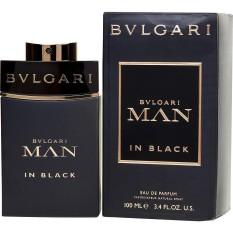 Toko Bvlgari Man In Black 100Ml Termurah Dki Jakarta