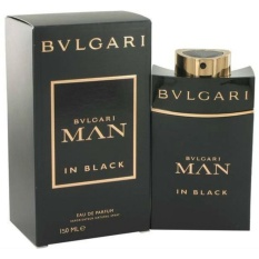 Beli Bvlgari Man In Black Edt 150M Men Di Indonesia