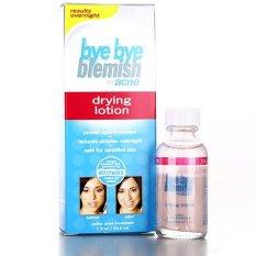 Toko Bye Bye Blemish Drying Lotion For Acne Obat Jerawat Online Di Indonesia