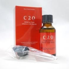 Ongkos Kirim C20 Csource Vitamin C Serum Di Indonesia