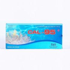 Delin Store - Cal 95 1 Box