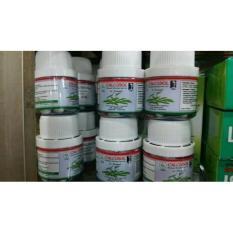 Spesifikasi Calcusol Peluruh Batu Ginjal Anyang Anyangan 100 Kapsul Per Botol Merk Multi