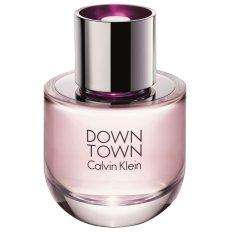 Spesifikasi Calvin Klein Downtown For Women Eau De Parfum 90 Ml Online