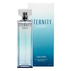 Spesifikasi Calvin Klein Eternity Aqua Edp 100Ml Women Beserta Harganya