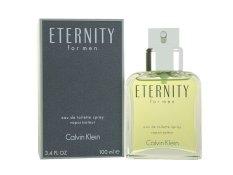 Harga Calvin Klein Eternity Edt 100Ml Men