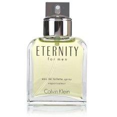 Review Calvin Klein Eternity Man Edt Pria 100 Ml Dki Jakarta