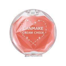 Promo Canmake Cream Cheek 07 Coral Orange Canmake Terbaru