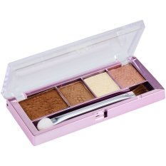 Toko Caring Colours Happy Eye Shadow 07 Bright Day Terlengkap Di Indonesia