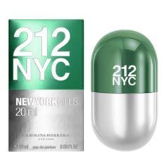 Carolina Herrera 212 NYC Pills Women