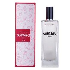 Spesifikasi Casablanca Edp Femme Red 100Ml Baru