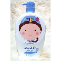 Beli Cathy Doll Baby Bright Goat Milk Collagen Lotion Cicilan