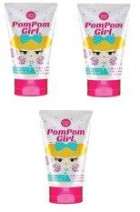 Spesifikasi Cathy Doll Pom Pom G*Rl Pemutih Ketiak Dan Selangkangan 3 Buah Lengkap