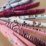 Jual Beli Catok Amara Mini Motif Zebra Pink