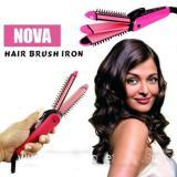 Spesifikasi Catok Rambut 3In1 Nova Nhc 8890 Lengkap Dengan Harga